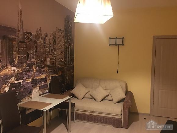 Апартаменты в Мост-Сити, 1-комнатная (75631), 004