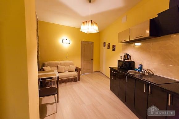 Апартаменты в Мост-Сити, 1-комнатная (75631), 007