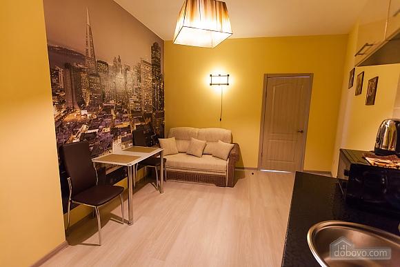 Апартаменты в Мост-Сити, 1-комнатная (75631), 008