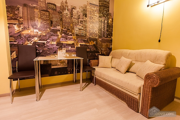 Апартаменты в Мост-Сити, 1-комнатная (75631), 009