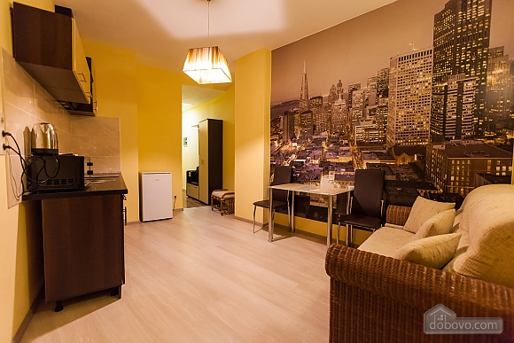 Апартаменты в Мост-Сити, 1-комнатная (75631), 010