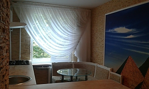 Cozy apartment in the Centre of the city Kherson, Studio, 002