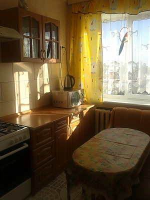Nice apartment at Sevastopolska square, Una Camera, 003