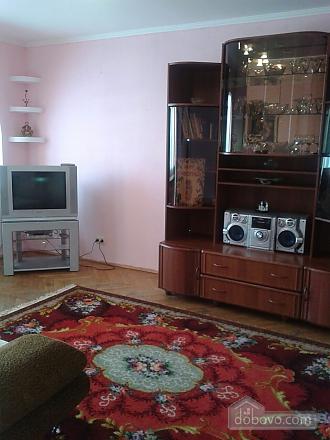 Хорошая квартира на Севастопольской площади, 2х-комнатная (99726), 005