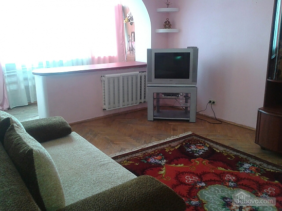 Nice apartment at Sevastopolska square, Un chambre (99726), 007