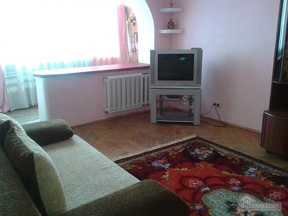 Хорошая квартира на Севастопольской площади, 2х-комнатная (99726), 007
