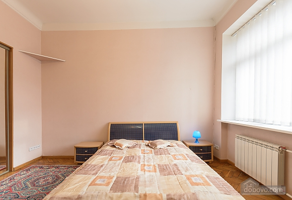 Apartment near Arsenalna metro station, Zweizimmerwohnung (26782), 006