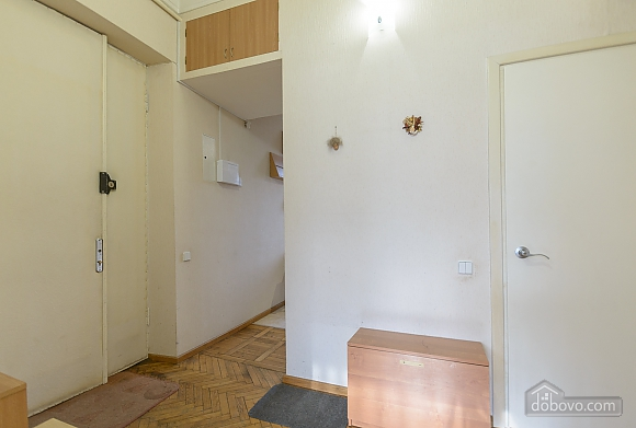 Apartment near Arsenalna metro station, Zweizimmerwohnung (26782), 018