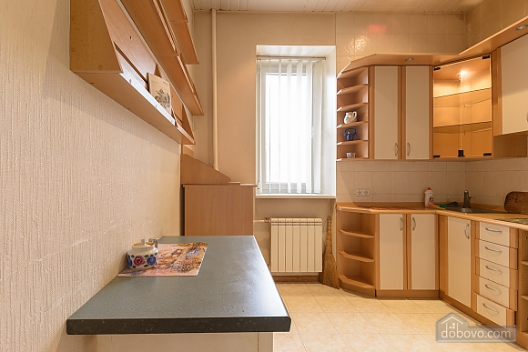 Apartment near Arsenalna metro station, Zweizimmerwohnung (26782), 020