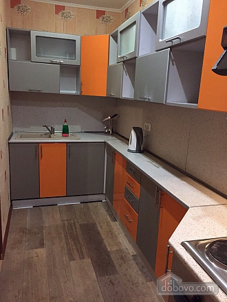 Apartment in Mega-City, Una Camera (13914), 003