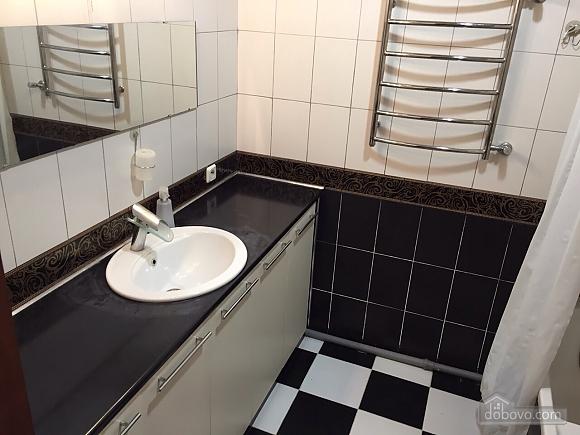 Apartment in Mega-City, Una Camera (13914), 005