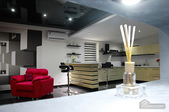 VIP penthouse, Two Bedroom (50545), 018