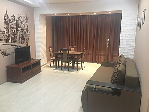 Apartment in Most-City, Two Bedroom, 002