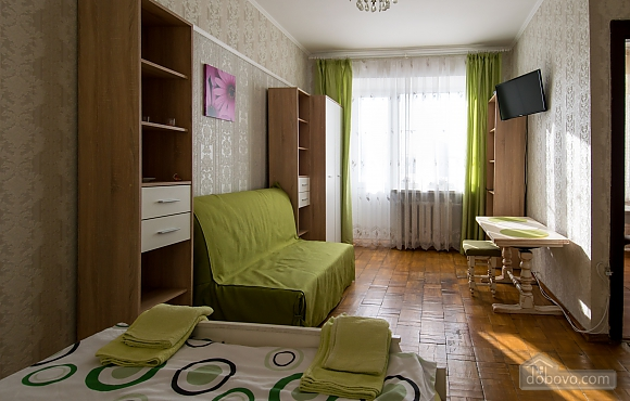Budget apartment in the city center, Studio (31649), 010