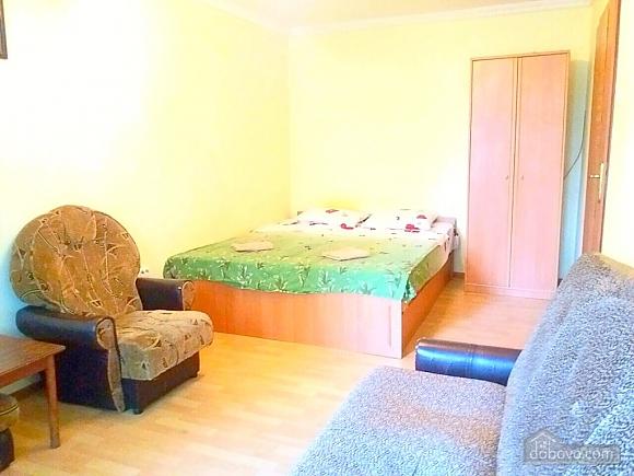 Квартира возле Ж/Д вокзала, 1-комнатная (52125), 001