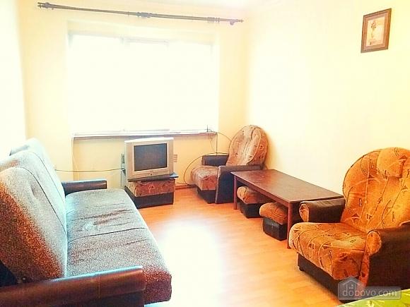 Квартира возле Ж/Д вокзала, 1-комнатная (52125), 002