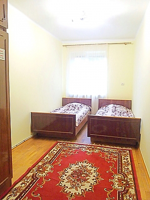 Apartment near bus and train stations, Zweizimmerwohnung, 002