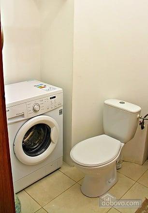 Затишна квартира, 2-кімнатна (96739), 005