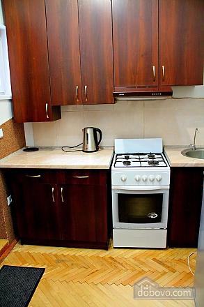 Затишна квартира, 2-кімнатна (96739), 006