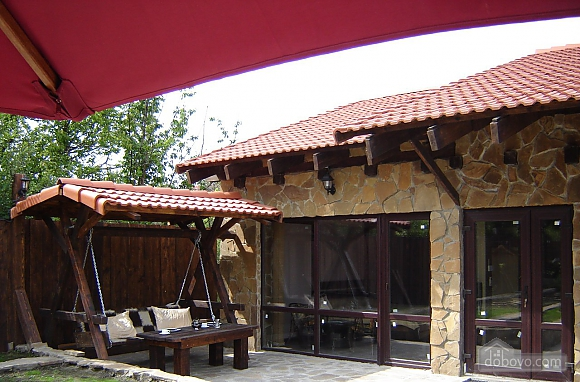 Eco-cottage near the forest and estuary, Two Bedroom (93373), 006