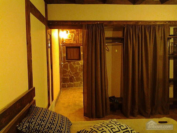 Eco-cottage near the forest and estuary, Two Bedroom (93373), 010