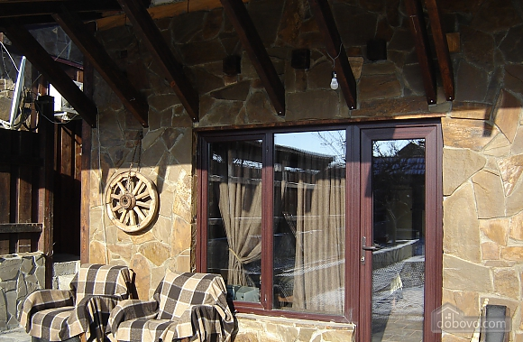 Eco-cottage near the forest and estuary, Two Bedroom (93373), 014