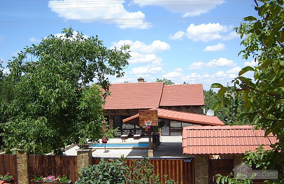 Eco-cottage near the forest and estuary, Two Bedroom (93373), 020
