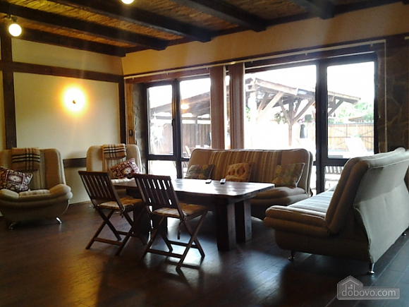 Eco-cottage near the forest and estuary, Two Bedroom (93373), 002