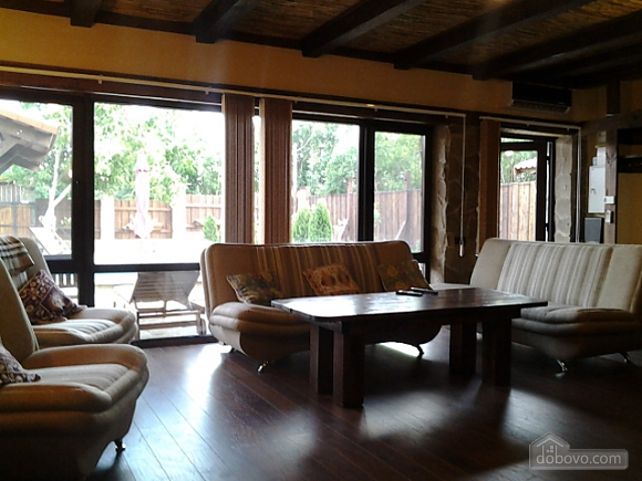 Eco-cottage near the forest and estuary, Two Bedroom (93373), 021