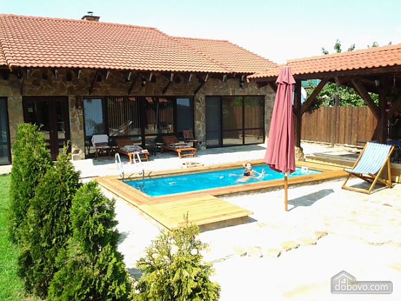 Eco-cottage near the forest and estuary, Two Bedroom (93373), 022