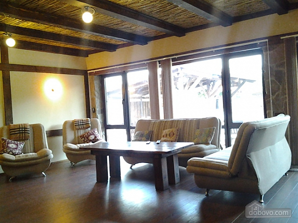 Eco-cottage near the forest and estuary, Two Bedroom (93373), 024