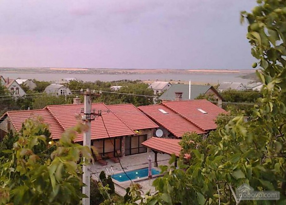 Eco-cottage near the forest and estuary, Two Bedroom (93373), 023
