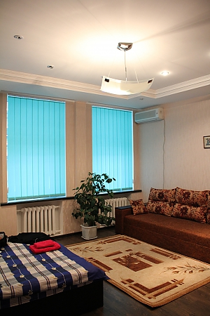 Nice apartment on Podil, Monolocale, 005