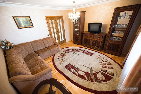 Relax in Lviv, Deux chambres (64098), 002