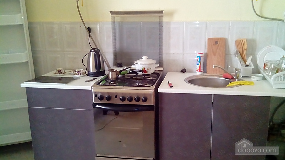City Center hostel - a bed in a 6-person room, Studio (73167), 004