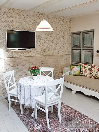 Amazing apartment in the French style, Two Bedroom (18568), 007