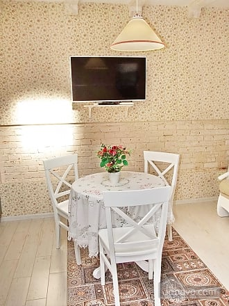 Amazing apartment in the French style, Two Bedroom (18568), 008