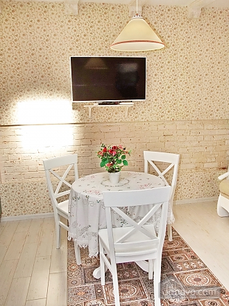 Amazing apartment in the French style, Due Camere (18568), 008