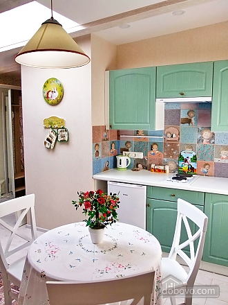 Amazing apartment in the French style, Two Bedroom (18568), 009