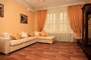 Stylish and cozy apartment, Due Camere, 003