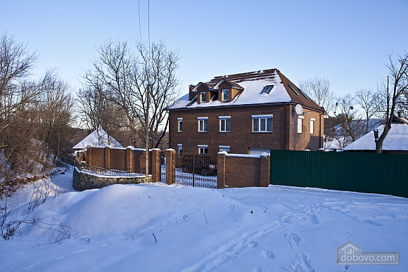 Cozy eco manor house surrounded by a wonderful natural environment, Four Bedroom (22517), 043