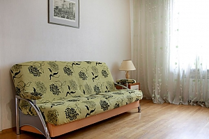 Cozy apartment on Podil, One Bedroom, 001