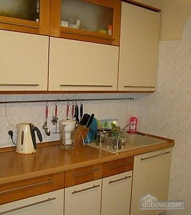 Уютная квартира на Подоле, 2х-комнатная (88930), 005
