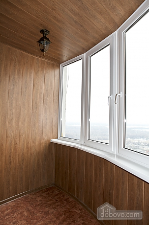 Cosy apartment with view on Dnipro river and Holosiivskyi wood, Two Bedroom (10251), 026