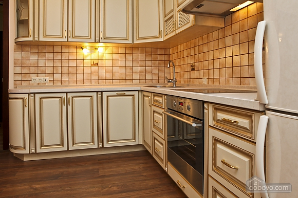 Cosy apartment with view on Dnipro river and Holosiivskyi wood, Two Bedroom (10251), 023
