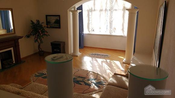 Квартира біля метро Льва Толстого, 1-кімнатна (29439), 006