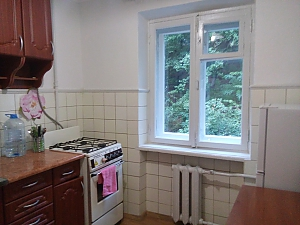 Bright apartment in a quiet location, Zweizimmerwohnung, 005