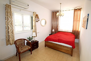 Cozy apartment near Assuta, Deux chambres, 001