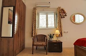 Cozy apartment near Assuta, Deux chambres, 002