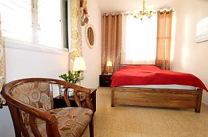 Cozy apartment near Assuta, Deux chambres, 003